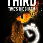 [PDF] [EPUB] THIRD Time's the Charm (A Sidney Stone – Private Investigator (Paranormal) Mystery Book 3) Download