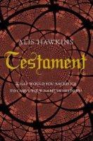 [PDF] [EPUB] Testament Download by Alis Hawkins
