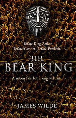 [PDF] [EPUB] The Bear King (Dark Age, #3) Download by James Wilde