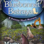 [PDF] [EPUB] The Bluebonnet Betrayal (Potting Shed Mystery, #5) Download