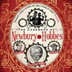 [PDF] [EPUB] The Casebook of Newbury and Hobbes (Newbury and Hobbes) Download