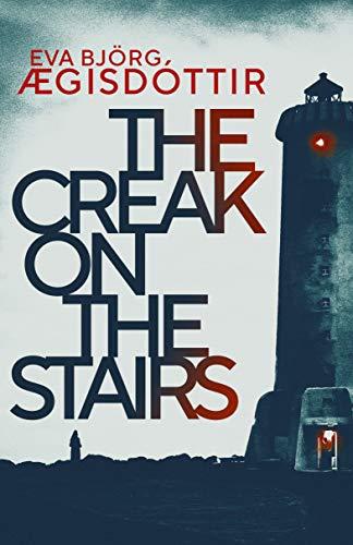 [PDF] [EPUB] The Creak on the Stairs Download by Eva Björg Ægisdóttir