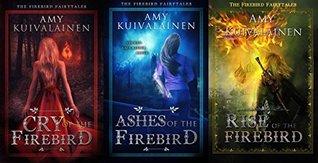 [PDF] [EPUB] The Firebird Fairytales Box Set Download by Amy Kuivalainen