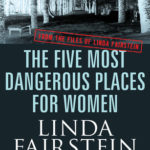 [PDF] [EPUB] The Five Most Dangerous Places For Women (From The Files Of Linda Farstein, #4) Download