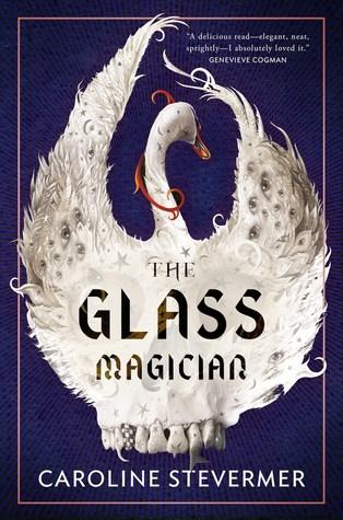 [PDF] [EPUB] The Glass Magician Download by Caroline Stevermer