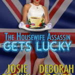 [PDF] [EPUB] The Housewife Assassin Gets Lucky Download