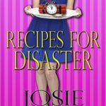 [PDF] [EPUB] The Housewife Assassin's Recipes for Disaster (The Housewife Assassin, #6) Download