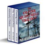 [PDF] [EPUB] The Oliver Quintrell Trilogy – Books 1-3 (BOX SET) Download