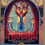 [PDF] [EPUB] The Osiris Ritual (Newbury and Hobbes, #2) Download