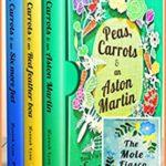 [PDF] [EPUB] The Peas and Carrots Series Boxset: Volume 1 (Peas and Carrots #1-3) Download