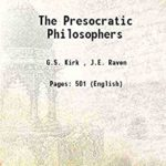 [PDF] [EPUB] The Presocratic Philosophers Download