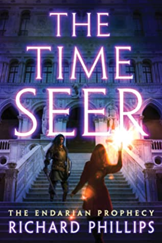 [PDF] [EPUB] The Time Seer Download by Richard Phillips