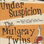 [PDF] [EPUB] Under Suspicion Download