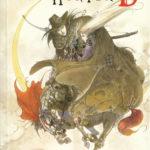 [PDF] [EPUB] Vampire Hunter D (Vampire Hunter D, #1) Download