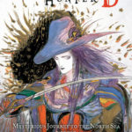 [PDF] [EPUB] Vampire Hunter D Volume 08: Mysterious Journey to the North Sea – Part Two Download
