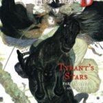 [PDF] [EPUB] Vampire Hunter D Volume 17: Tyrant's Stars Parts 3 and 4 Download