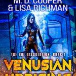 [PDF] [EPUB] Venusian Uprising (Aeon 14: The Sol Dissolution #1) Download