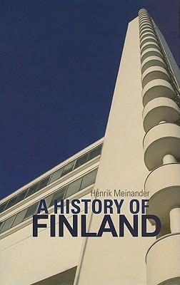 [PDF] [EPUB] A History of Finland Download by Henrik Meinander