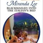 [PDF] [EPUB] Blackmailed Into the Italian's Bed Download