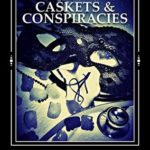 [PDF] [EPUB] Caskets and Conspiracies (Lindy Johnson Series Book 1) Download