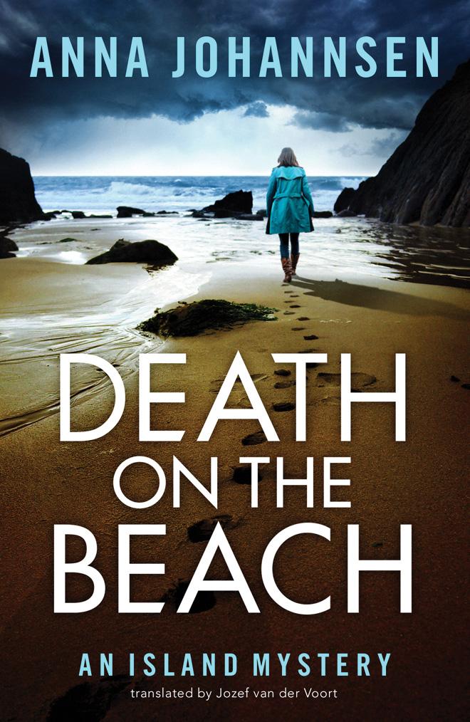 [PDF] [EPUB] Death on the Beach Download by Anna Johannsen