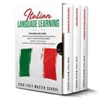 [PDF] [EPUB] Italian Language Learning: This Book includes: Learn Italian for Beginners, Phrase Book, Short Stories for Beginners. Perfect for Travel! Learn in your car or anywhere you want! Download