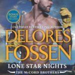 [PDF] [EPUB] Lone Star Nights (The McCord Brothers, #2) Download