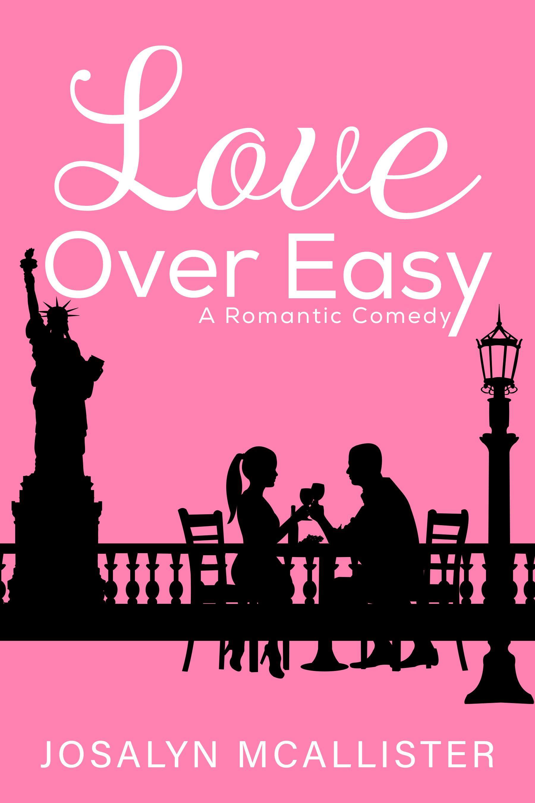 [PDF] [EPUB] Love Over Easy Download by Josalyn McAllister