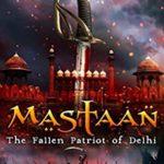 [PDF] [EPUB] Mastaan: The Fallen Patriot of Delhi Download