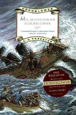[PDF] [EPUB] Mr. Midshipman Hornblower Download by C.S. Forester