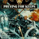 [PDF] [EPUB] Preying for Keeps (Shadowrun, #21) Download