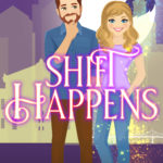 [PDF] [EPUB] Shift Happens: A Paranormal Romantic Comedy (New Orleans Nocturnes, #2) Download