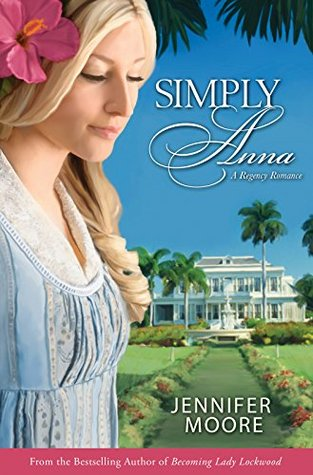 [PDF] [EPUB] Simply Anna Download by Jennifer  Moore