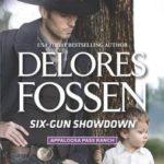 [PDF] [EPUB] Six-Gun Showdown Download