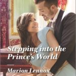 [PDF] [EPUB] Stepping into the Prince's World Download
