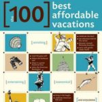 [PDF] [EPUB] The 100 Best Vacations That Won't Break the Bank Download