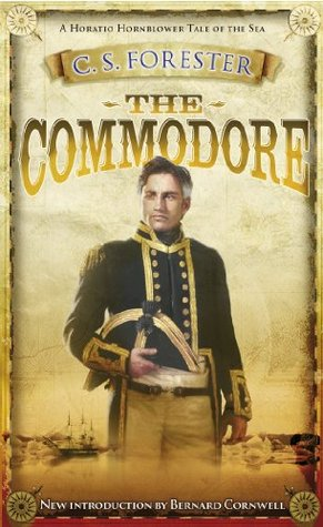 [PDF] [EPUB] The Commodore Download by C.S. Forester