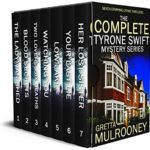 [PDF] [EPUB] The Complete Tyrone Swift Mysteries Download