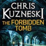 [PDF] [EPUB] The Forbidden Tomb (The Hunters, #2) Download