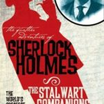 [PDF] [EPUB] The Further Adventures of Sherlock Holmes: The Stalwart Companions Download