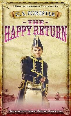 [PDF] [EPUB] The Happy Return Download by C.S. Forester