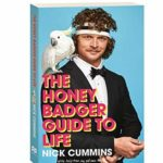 [PDF] [EPUB] The Honey Badger Guide to Life Download