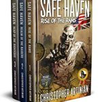 [PDF] [EPUB] The Safe Haven Box Set: Books 1 to 3 in the Post-Apocalyptic Zombie Horror series Download