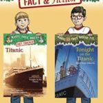 [PDF] [EPUB] Titanic (Magic Tree House Fact and Fiction) Download