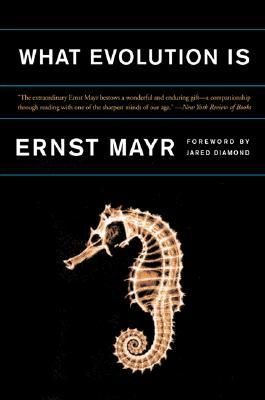 [PDF] [EPUB] What Evolution Is Download by Ernst W. Mayr