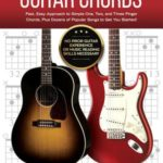 [PDF] [EPUB] A Quick Guide to Guitar Chords: No Prior Guitar Experience or Music Reading Skills Necessary! Download