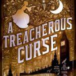 [PDF] [EPUB] A Treacherous Curse (Veronica Speedwell, #3) Download