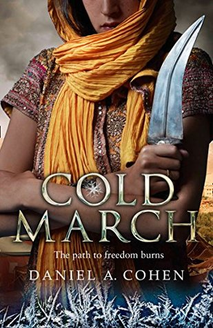 [PDF] [EPUB] Coldmarch (The Coldmaker Saga, Book 2) Download by Daniel A.  Cohen