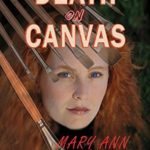 [PDF] [EPUB] Death on Canvas (The Jessie O'Bourne Art Mysteries #1) Download