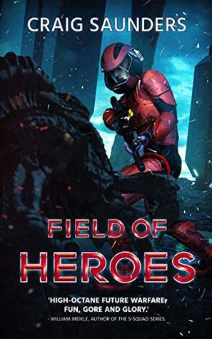 [PDF] [EPUB] Field of Heroes Download by Craig Saunders